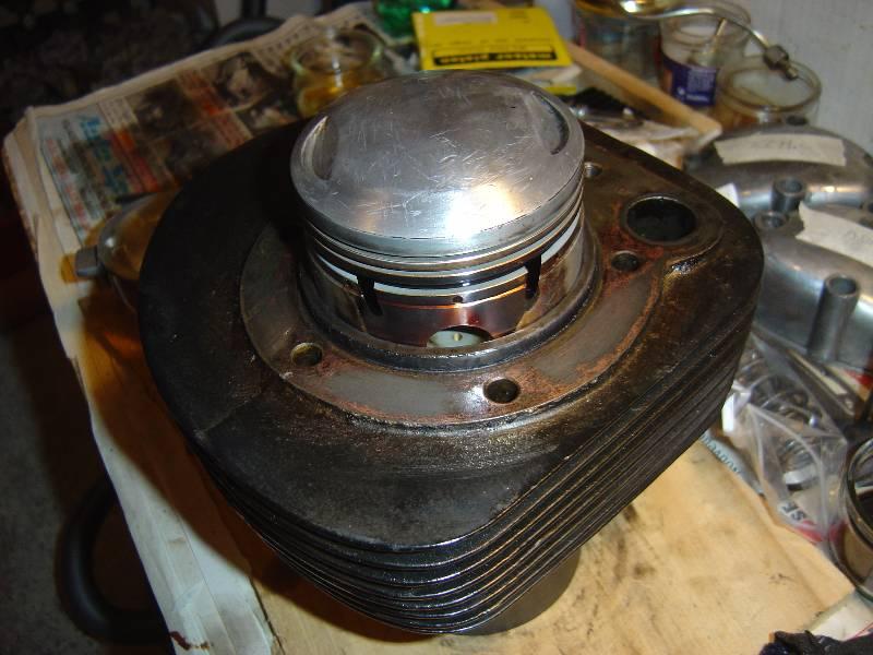recherche segments pour cylindre diamètre 52